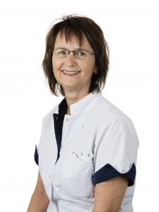 Agatha Rijpma Kindertandverzorger