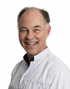 Drs. H. van Asperen Implantoloog
