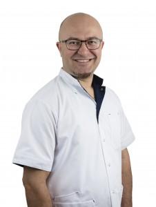 Drs. N. Marko Orthodontist