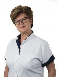 Hanneke Wolthuizen