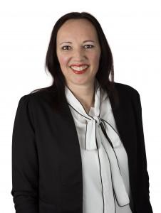 Nelly Gerbrandy Receptioniste