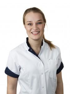 Triny Hofstee Tandarts Assistente