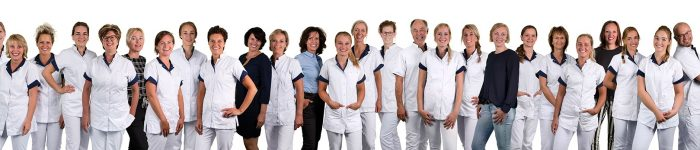Team Van Asperen Tandheelkunde